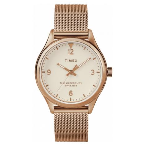 Timex Waterbury Traditional Watch TW2T36200