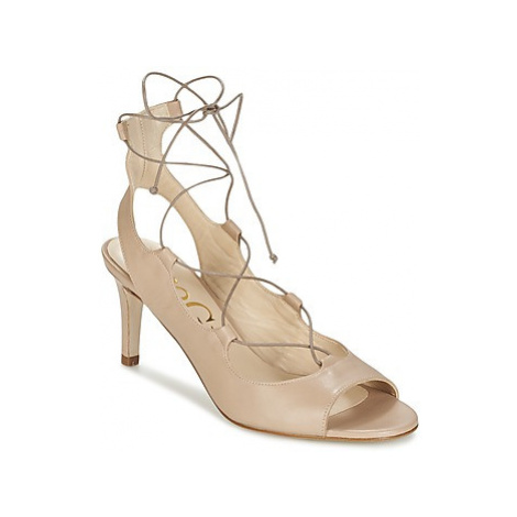 Paco Gil DIDIOLA women's Court Shoes in Beige