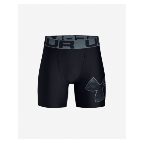 Under Armour HeatGear® Armour Short pants Black