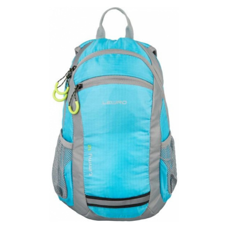 Lewro TIMMY 12 blue - Children's backpack