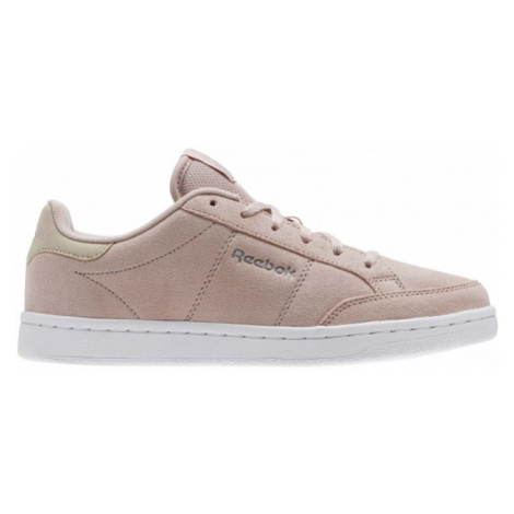 Reebok ROYAL SMASH SDE pink - Women's leisure footwear