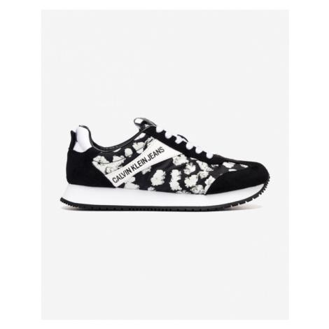 Calvin Klein Jill Sneakers Black