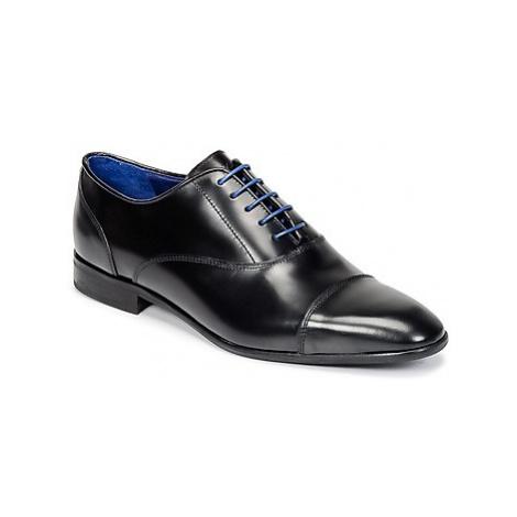Azzaro RAEL men's Smart / Formal Shoes in Black