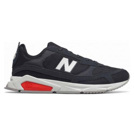 New Balance MSXRCJL dark blue - Men's running shoes