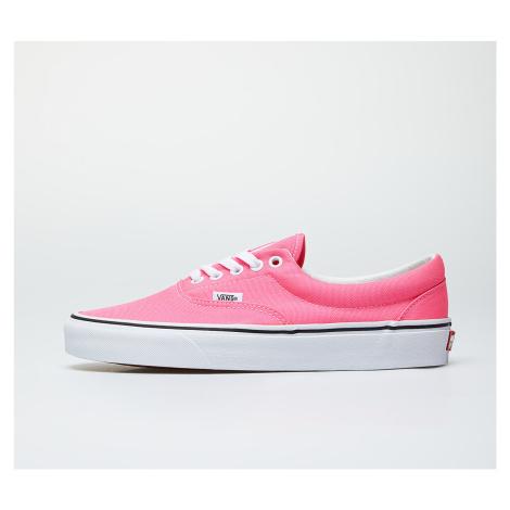 Vans Era (Neon) Knockout Pink/ True White