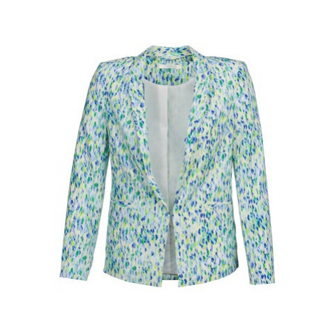 See U Soon CARLEY women's Jacket in Blue