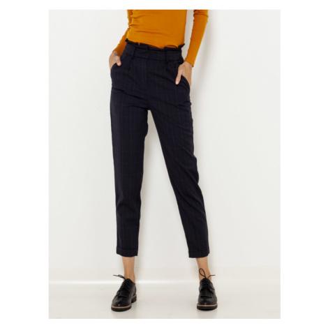 CAMAIEU Trousers Black