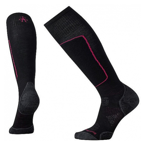 socks Smartwool PhD Ski Light Elite - Black