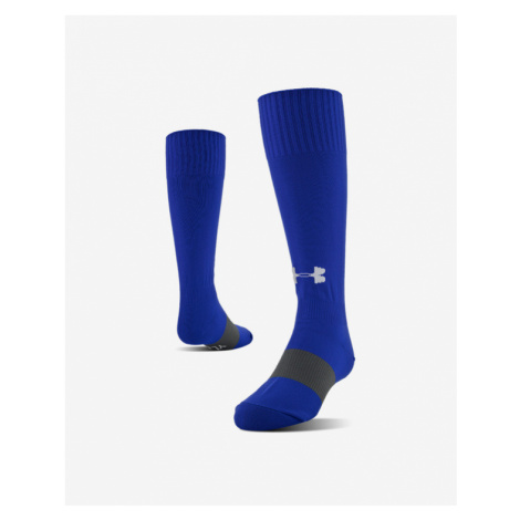 Under Armour Soccer Solid Socks Blue