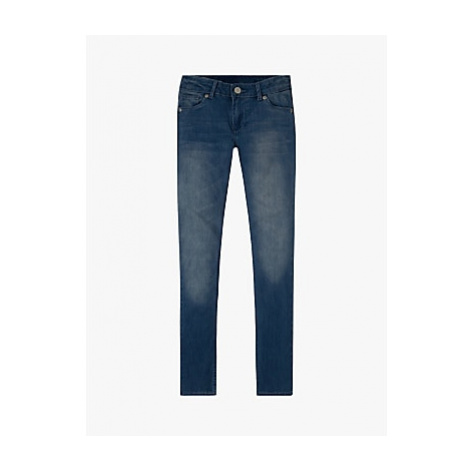 Levi's Girls' 711 Skinny Fit Jeans, Blue Levi´s