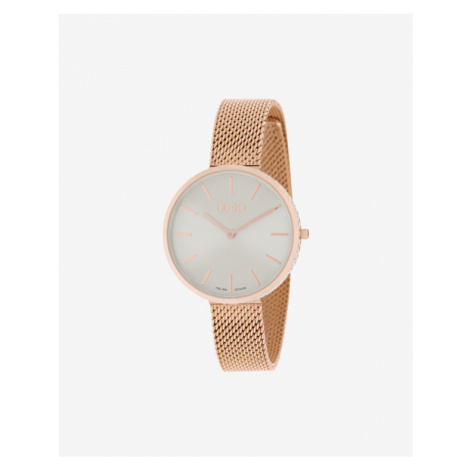 Liu Jo Glamour Globe Watches Beige