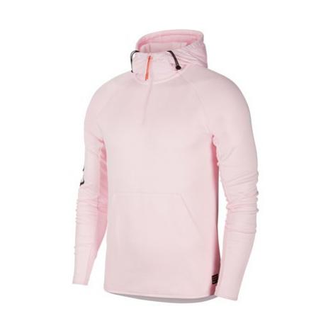 Nike FC Hoodie - Pink