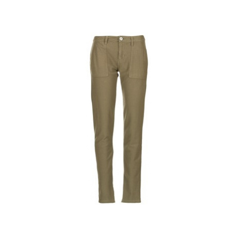 Rip Curl HYLO PANT women's Trousers in Kaki