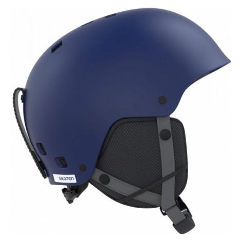 Equipment for downhill skiing Salomon