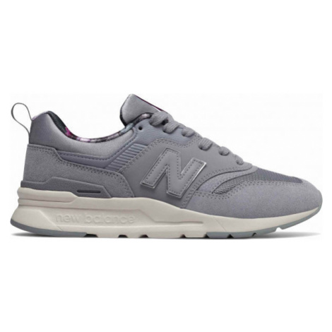 New Balance CW997HXA grey - Women's leisure footwear