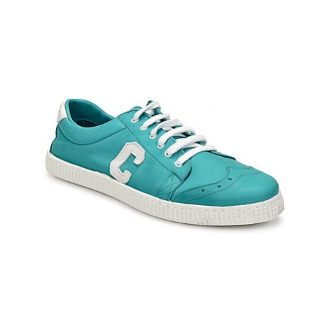 Chipie SAVILLE women's Shoes (Trainers) in Blue