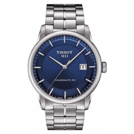 Tissot Watch Classic Automatic
