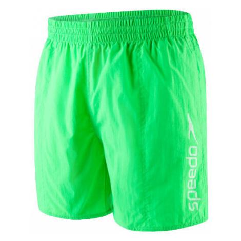 Speedo SCOPE 16 WATERSHORT light green - Men's swimming shorts