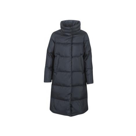 Tommy Hilfiger PEARL DOWN COAT women's Jacket in Blue