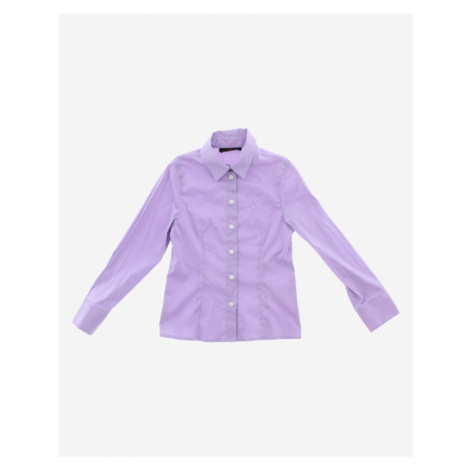 John Richmond Kids Shirt Violet