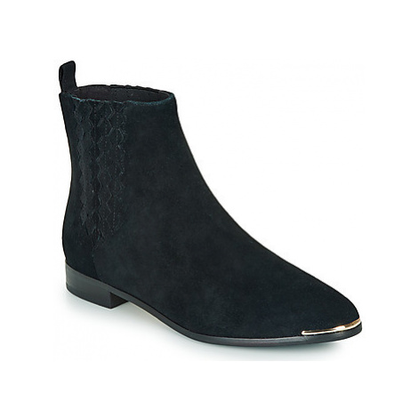 Ted Baker IVECA women's Mid Boots in Black