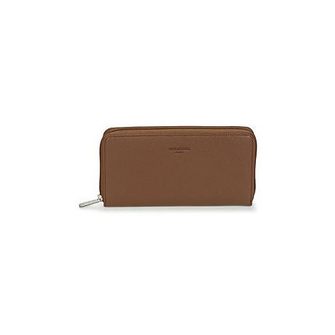 Hexagona - men's Purse wallet in Brown
