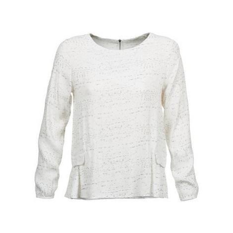 See U Soon CABRINOU women's Blouse in White