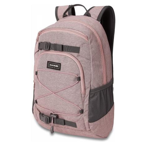 backpack Dakine Grom - Woodrose - girl´s