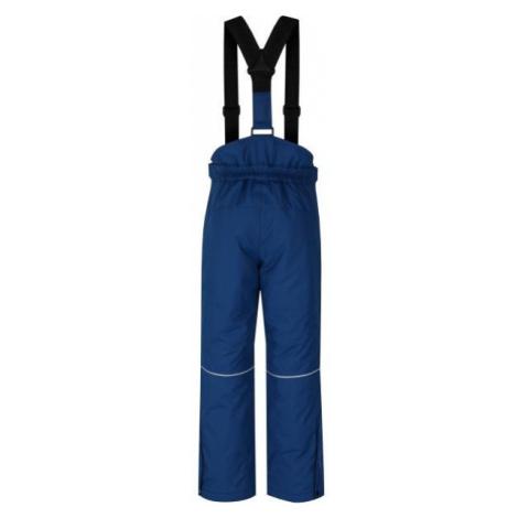 Hannah AMIDALA JR blue - Kids ski pants