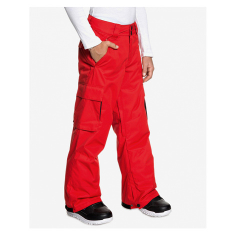 DC Banshee Kids Trousers Red