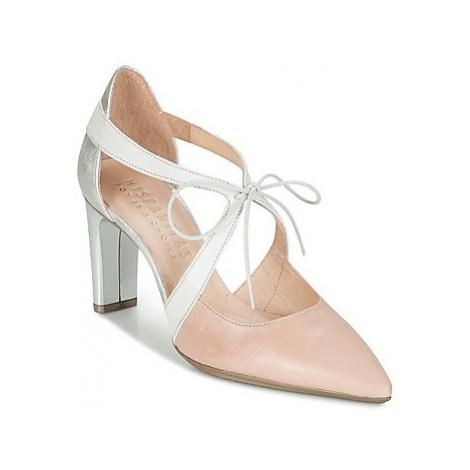 Hispanitas MALTA-7P women's Sandals in Pink