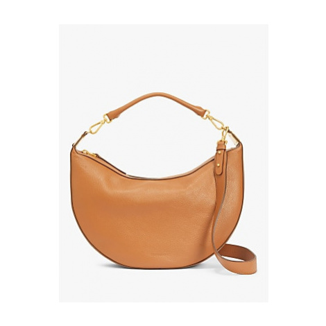 Coccinelle Anais Leather Hobo Bag