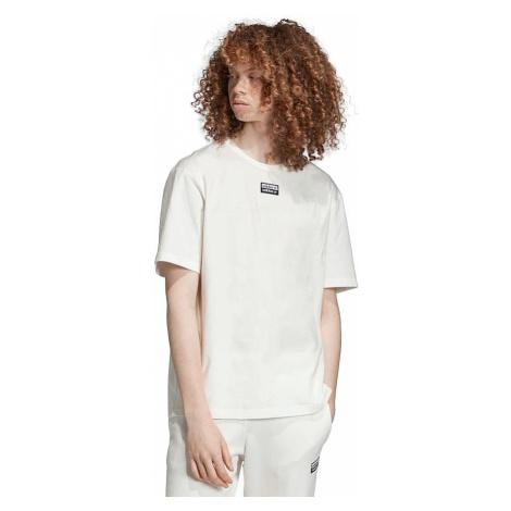 T-Shirt adidas Originals Vocal - Core White - men´s