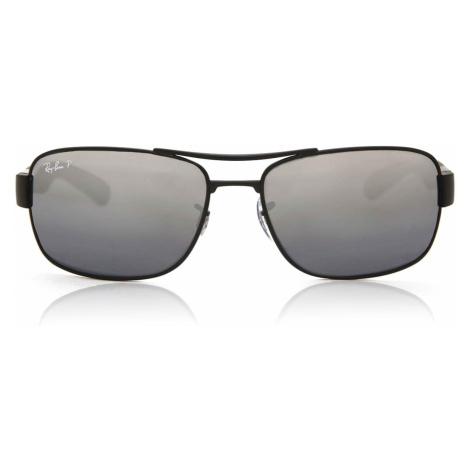Ray-Ban Sunglasses RB3522 Active Lifestyle Polarized 006/82