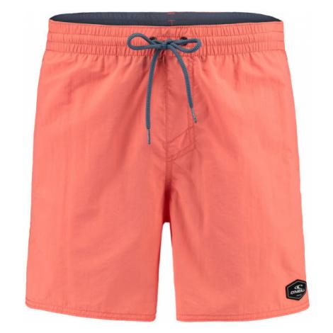 O'Neill PM VERT SHORTS orange - Men's swim shorts