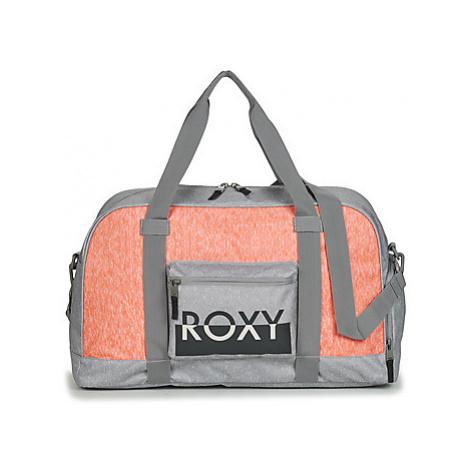 Roxy ENDLESS OCEAN women's Travel bag in Grey