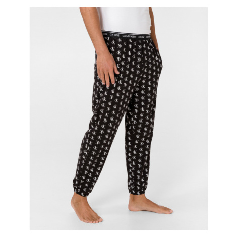 Calvin Klein Sleeping pants Black
