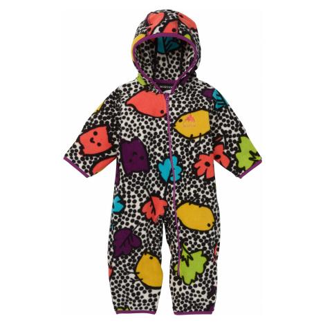 overall Burton Infant Fleece Onesie - Hoos There - kid´s