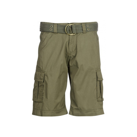 Teddy Smith SYTRO 3 men's Shorts in Kaki