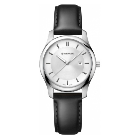 Wenger Watch City Classic Ladies