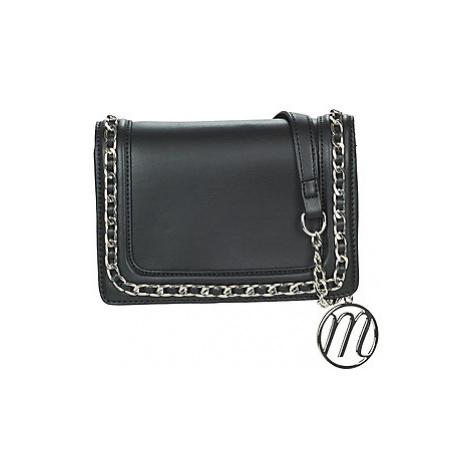 Moony Mood JARAVIE women's Shoulder Bag in Black