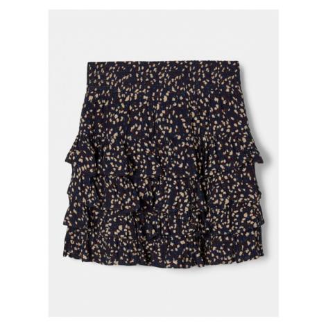 name it Skirt Blue