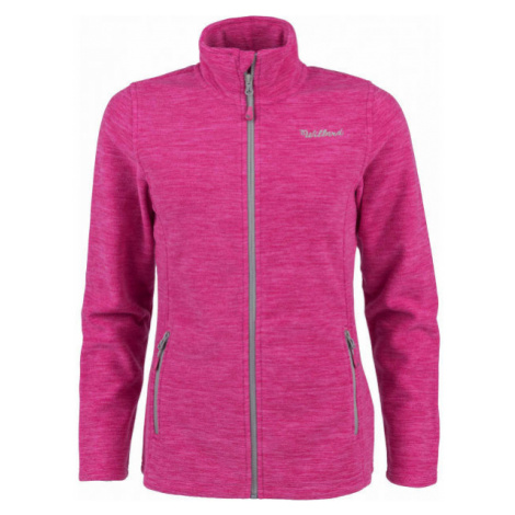 Willard MABEL - Women's fleece sweatshirt