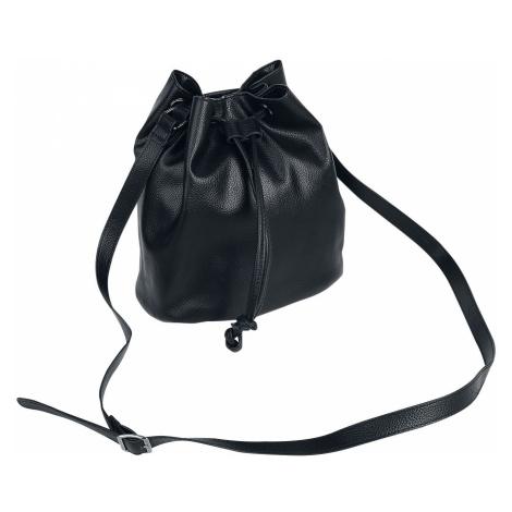Quadra NuHide Bucket Bag Handbag black