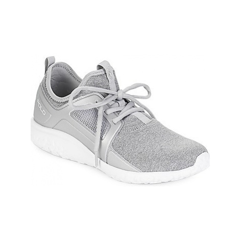 Polo Ralph Lauren TRAIN 150 women's Shoes (Trainers) in Grey