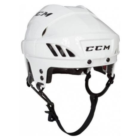 CCM FITLITE 60 SR white - Hockey helmet