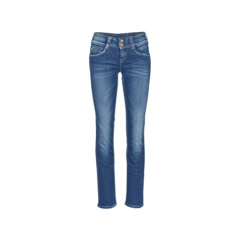 Pepe jeans GEN women's Jeans in Blue