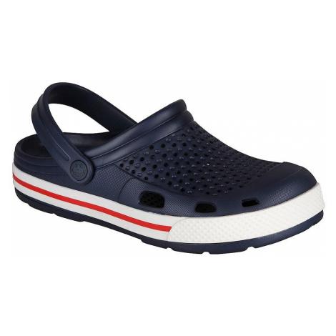 shoes Coqui 6403/Lindo - Navy/White