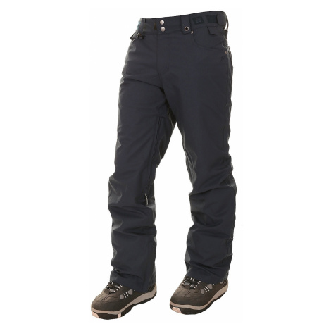 pants Nugget Charge 4 - E/Navy Heather - men´s