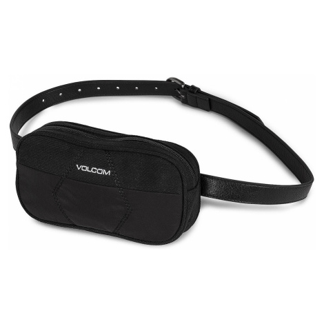 hip bag Volcom Mild - Black - women´s